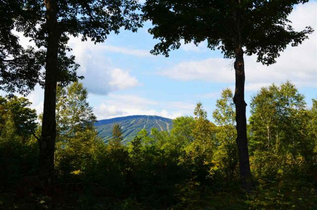 Lot 2A Preedom Hill Extension, Ludlow, VT 05149 (MLS #4719309) :: The Gardner Group