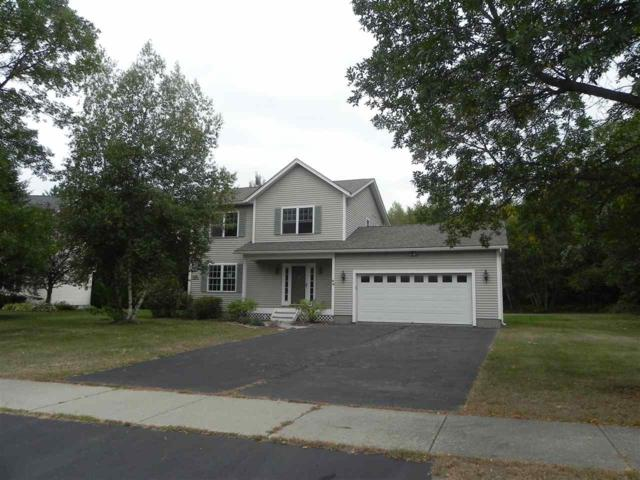 40 Field Ridge Drive, Milton, VT 05468 (MLS #4719317) :: The Gardner Group