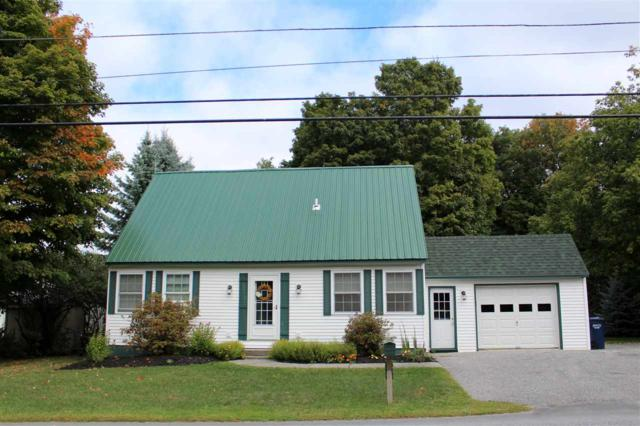 1 Fairfax Street, St. Albans City, VT 05478 (MLS #4719359) :: The Gardner Group