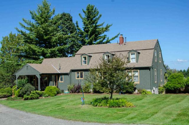 2648 West Woodbury Road, Woodbury, VT 05681 (MLS #4719364) :: Hergenrother Realty Group Vermont