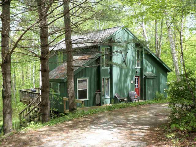 13 Chapman Circle, Campton, NH 03223 (MLS #4719377) :: Lajoie Home Team at Keller Williams Realty