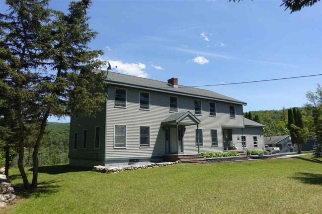 51 Lake View Drive, Pownal, VT 05261 (MLS #4719379) :: The Gardner Group