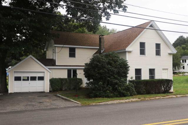 215 Packers Falls Road, Durham, NH 03824 (MLS #4719397) :: Keller Williams Coastal Realty