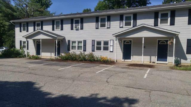 3 River Street Unit 7, Essex, VT 05452 (MLS #4719439) :: The Gardner Group