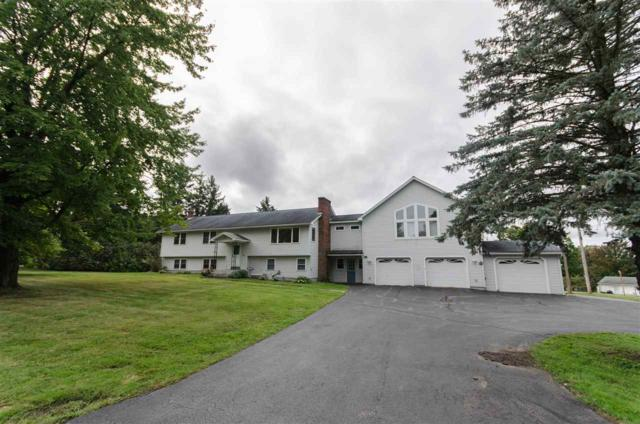 123 Sundown Drive, Williston, VT 05495 (MLS #4719441) :: The Gardner Group