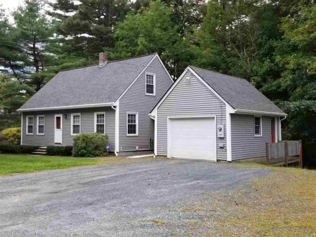 37 Wolf Road, Lebanon, NH 03766 (MLS #4719468) :: Hergenrother Realty Group Vermont