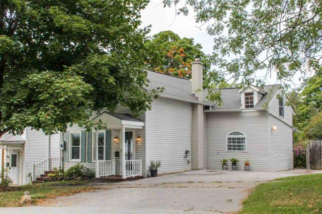 7 Diamond Street, St. Albans City, VT 05478 (MLS #4719483) :: Hergenrother Realty Group Vermont