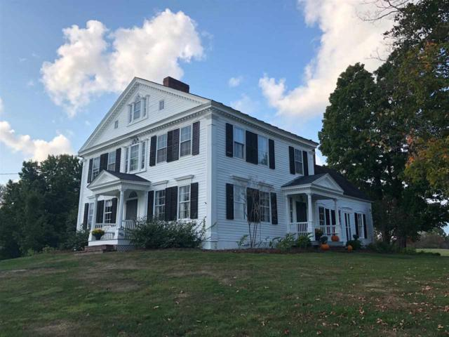 123 North Road, Fairfield, VT 05455 (MLS #4719547) :: Hergenrother Realty Group Vermont