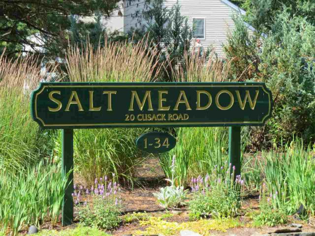 11 Salt Meadow Road #11, Hampton, NH 03842 (MLS #4719583) :: Keller Williams Coastal Realty