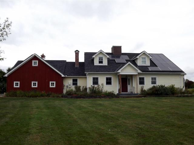 394 Sierra Lavin Road, Barre Town, VT 05641 (MLS #4719602) :: Hergenrother Realty Group Vermont