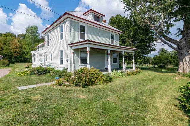 363 W Shore Road, South Hero, VT 05486 (MLS #4719603) :: Hergenrother Realty Group Vermont