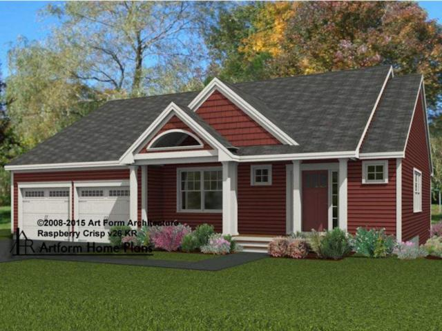 lot 116 Apple Way #91, Epping, NH 03042 (MLS #4719632) :: Hergenrother Realty Group Vermont