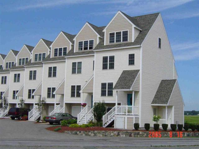 511 Ocean Boulevard #13, Hampton, NH 03842 (MLS #4719663) :: The Hammond Team