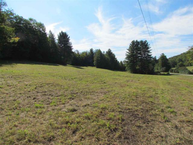 3643 Moretown Mountain Road, Moretown, VT 05660 (MLS #4719674) :: Hergenrother Realty Group Vermont