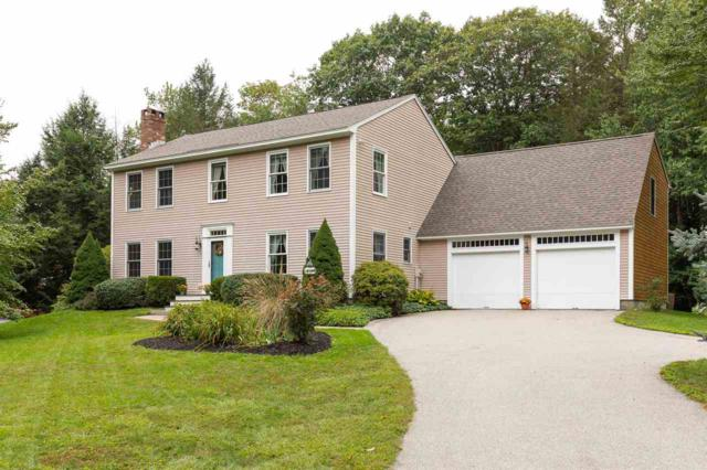 595 Fw Hartford Drive, Portsmouth, NH 03801 (MLS #4719720) :: Lajoie Home Team at Keller Williams Realty
