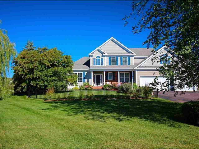 695 Nowland Farm Road, South Burlington, VT 05403 (MLS #4719729) :: The Gardner Group