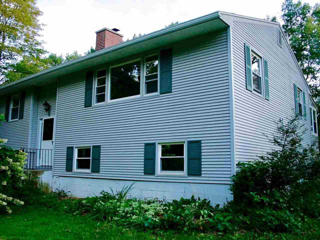 110 Tanglewood Drive, Colchester, VT 05401 (MLS #4719760) :: The Hammond Team