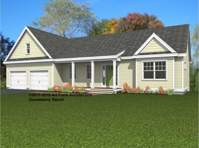 Lot 66 Sunningdale Drive #66, Somersworth, NH 03878 (MLS #4719779) :: Keller Williams Coastal Realty
