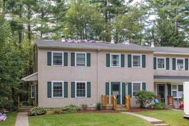 2 Greenfield Road Extension G2, Essex, VT 05452 (MLS #4719780) :: Hergenrother Realty Group Vermont