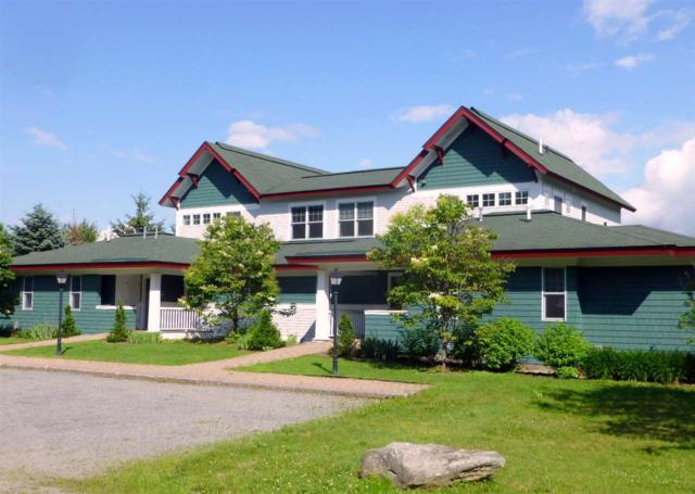 349 Stoweflake Meadows Loop 676/77, Stowe, VT 05672 (MLS #4719785) :: Hergenrother Realty Group Vermont