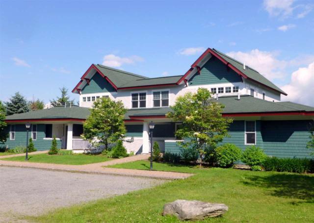 349 Stoweflake Meadows Loop 676/77, Stowe, VT 05672 (MLS #4719785) :: The Hammond Team
