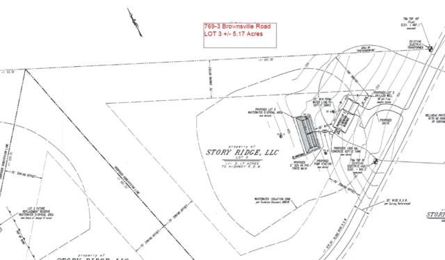 0769 Brownsville Road #3, Stowe, VT 05672 (MLS #4719798) :: The Hammond Team