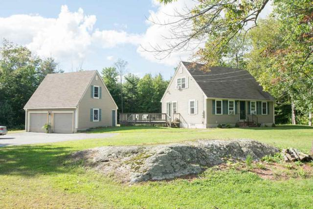 9 Cemetery Road, Mont Vernon, NH 03057 (MLS #4719806) :: Lajoie Home Team at Keller Williams Realty