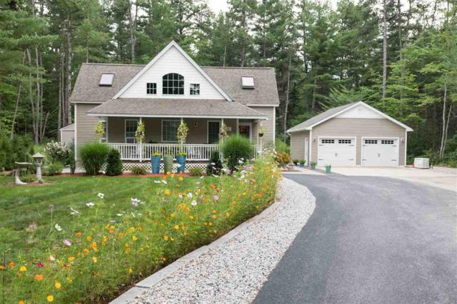 65 Brookstone Lane Home Lot #11, Madison, NH 03849 (MLS #4719824) :: Lajoie Home Team at Keller Williams Realty
