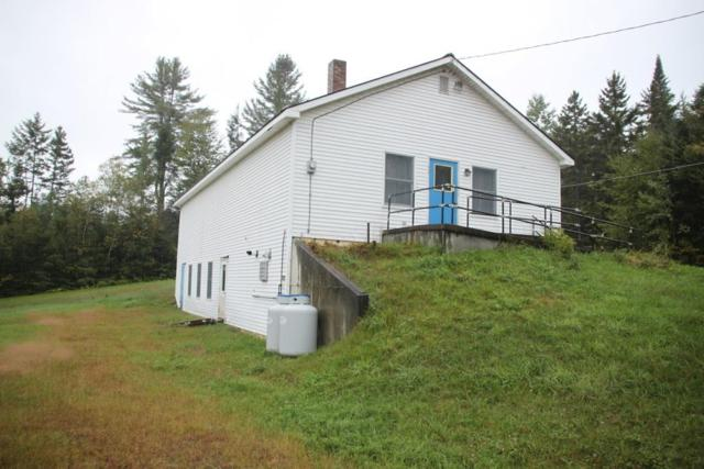 80 Hiram Lane, Lyndon, VT 05851 (MLS #4719825) :: Lajoie Home Team at Keller Williams Realty