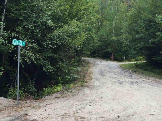 Cascade Dr #19, Campton, NH 03223 (MLS #4719839) :: Lajoie Home Team at Keller Williams Realty