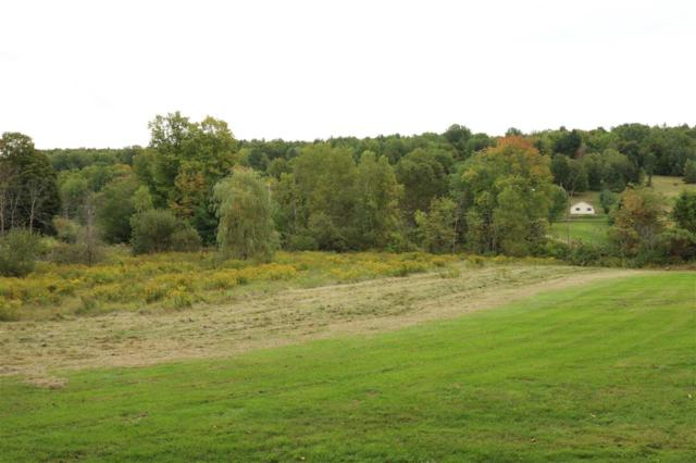 Lot 2 Osgood Hill Road, Essex, VT 05452 (MLS #4719842) :: Hergenrother Realty Group Vermont