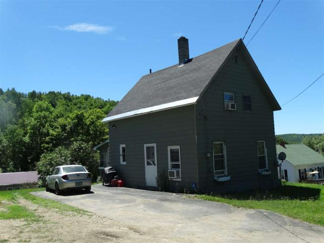 52 Fairview Street, Newport City, VT 05855 (MLS #4719843) :: The Gardner Group