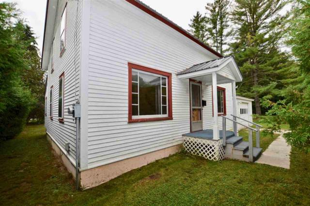 67 Fairground Road, Moretown, VT 05676 (MLS #4719860) :: Hergenrother Realty Group Vermont