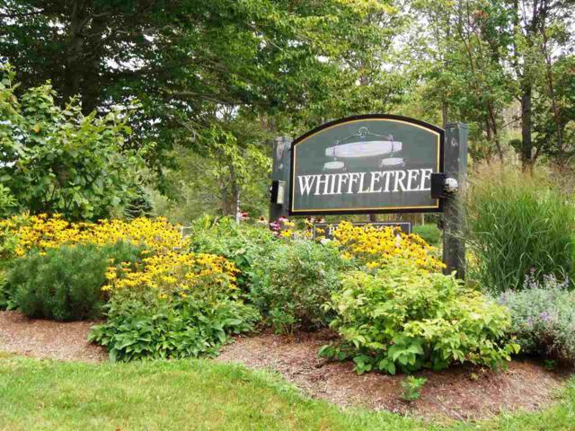 697 East Mountain Road Whiffletree C-5, Killington, VT 05751 (MLS #4719903) :: The Hammond Team