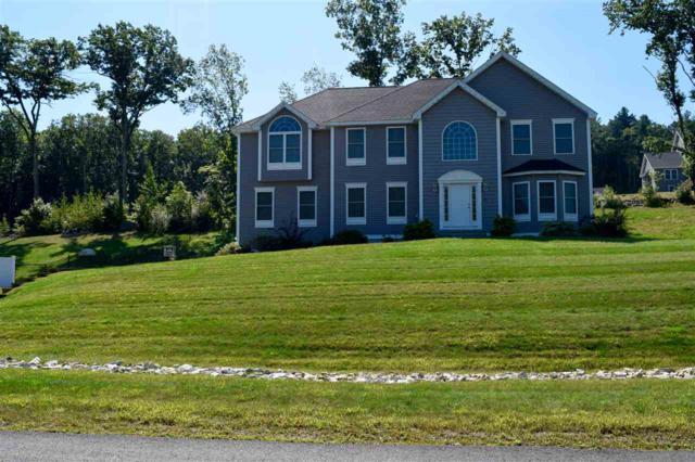 35 Silver Brook Road #147, Salem, NH 03079 (MLS #4719916) :: The Hammond Team