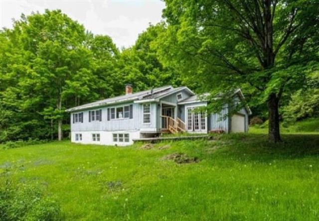 175 Hollow View, Stowe, VT 05672 (MLS #4719922) :: Hergenrother Realty Group Vermont
