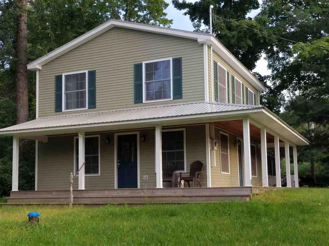 46 Bent Road, Hubbardton, VT 05735 (MLS #4719977) :: Hergenrother Realty Group Vermont