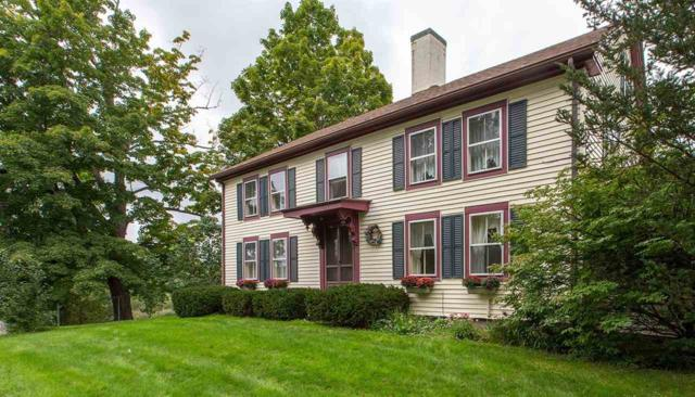 358 Grant Road, Newmarket, NH 03857 (MLS #4719999) :: Hergenrother Realty Group Vermont