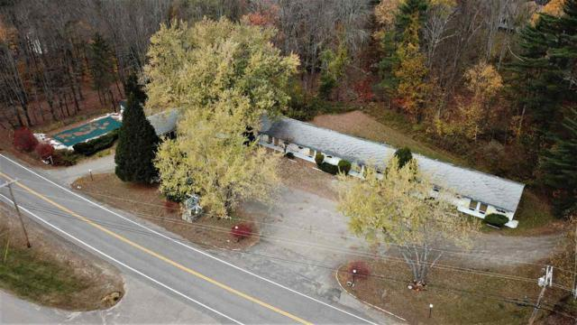430 Us Route 25 Route, Holderness, NH 03245 (MLS #4720001) :: Hergenrother Realty Group Vermont