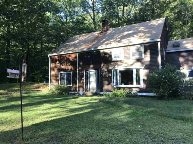 197 140 Route, Gilmanton, NH 03237 (MLS #4720002) :: Hergenrother Realty Group Vermont