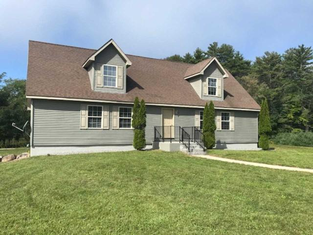 10 Cook Lane, Moultonborough, NH 03254 (MLS #4720004) :: Hergenrother Realty Group Vermont