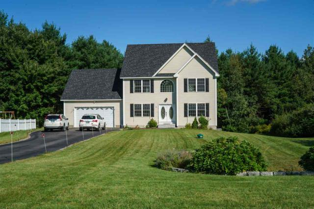 84 Dove Lane, Manchester, NH 03109 (MLS #4720006) :: Hergenrother Realty Group Vermont