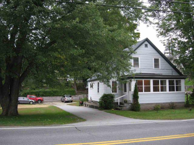 2227 Main Street, Cavendish, VT 05142 (MLS #4720008) :: The Gardner Group