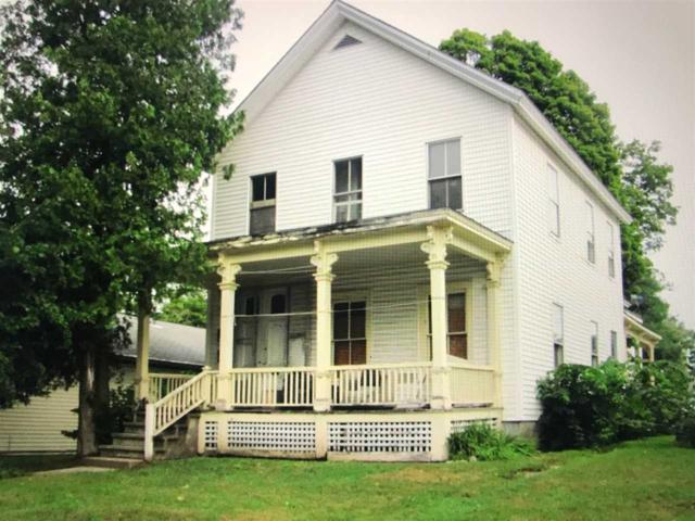 119 Park Avenue, Rutland, VT 05701 (MLS #4720024) :: The Gardner Group