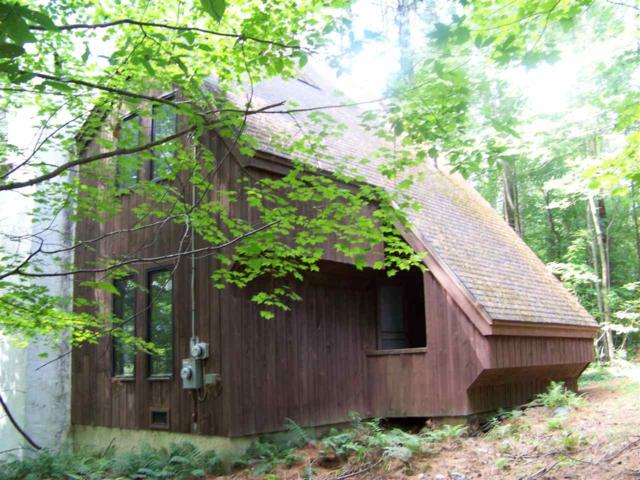 322 Access Road, Rochester, VT 05767 (MLS #4720087) :: Keller Williams Coastal Realty