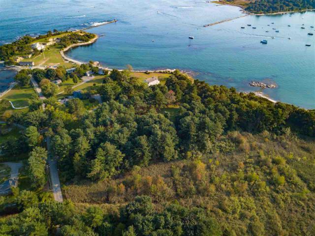120-0 Wild Rose Lane, New Castle, NH 03854 (MLS #4720158) :: Keller Williams Coastal Realty