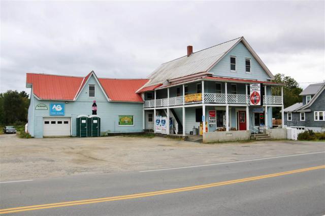 76 Main Street includes Map U0, Errol, NH 03579 (MLS #4720176) :: Lajoie Home Team at Keller Williams Realty
