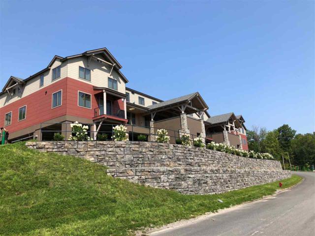 140 Lodge Road #13, Ludlow, VT 05149 (MLS #4720265) :: The Gardner Group