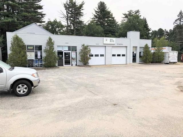 129 Milton Road, Rochester, NH 03868 (MLS #4720282) :: Lajoie Home Team at Keller Williams Realty