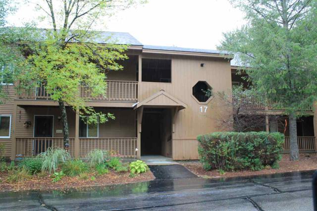 17 Humming Bird Road #3, Lincoln, NH 03251 (MLS #4720344) :: Lajoie Home Team at Keller Williams Realty